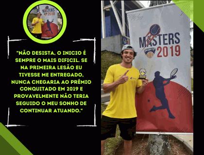 Histórias de Superação - Luiz Hunold