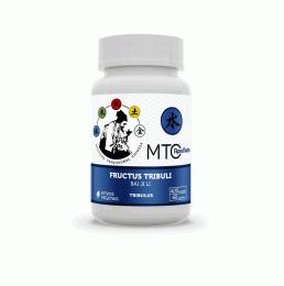 Fructus Tribuli 420mg (60 caps) - BAI JI LI - Linha MTC