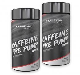 CAFFEINE NUTRATA - 60 - 2 UNIDADES