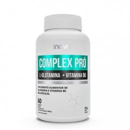 Complex Pró - 60 cápsulas - Inove Nutrition