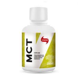 MCT Oleo de Coco Refinado (250ml)