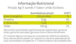 tabelaglutaminatrueimmunity