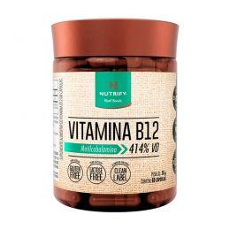 Vitamina B12 (60 caps)